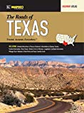 Roads of Texas Highway Atlas-by Mapsco