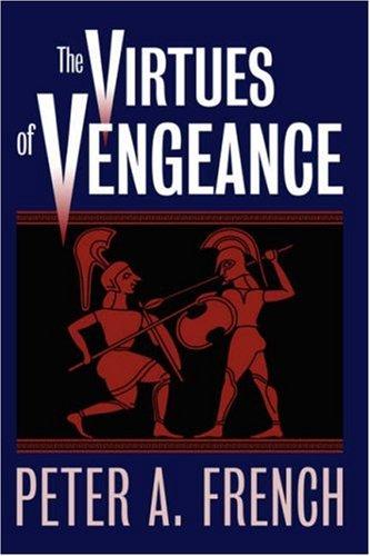 The Virtues of Vengeance