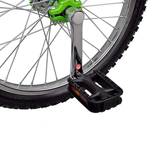 vidaXL Unicycle Einrad 16 Zoll mit Schnellspanner Fahrrad höhenverstellbar - 5