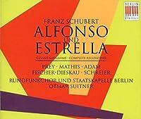 Schubert: Alfonso und Estrella (1994-08-23)