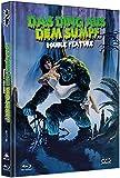 Das Ding aus dem Sumpf 1&2 [2 Blu-Ray] - uncut - auf 222 limit. Mediabook