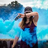 DishanKart Party Chacha Colourful Smoke Bride to Be / Pre Wedding Shoot /