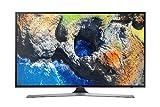 Samsung UE58MU6120KXZT UHD Smart TV 58', Serie 6 MU6120, HDR, Nero [Classe di efficienza energetica...