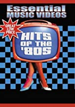 Essential Music Videos - Hits of the '80s