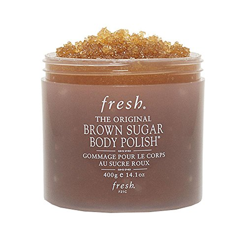 Fresh Brown Sugar Body Polish Product Image