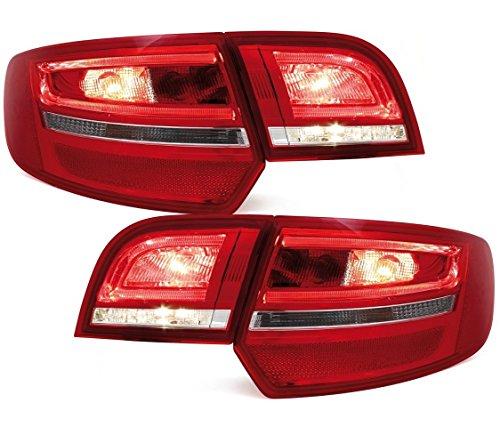 Lightbar LED Rückleuchten Heckleuchten RA17DLRC Rücklichter