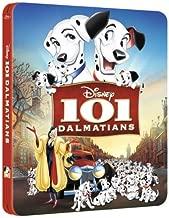 101 dalmatians steelbook