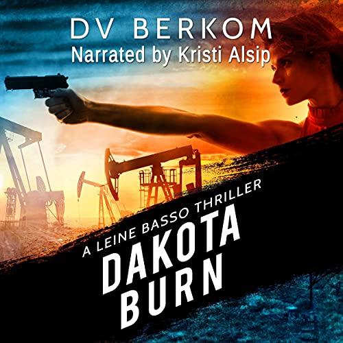 Dakota Burn cover art