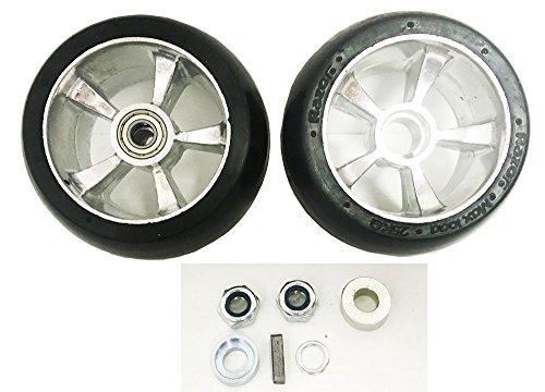 Razor Groundforce Rear Wheel Set