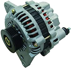 New Alternator Fits Mitsubishi Montero Sport 3.0L 3.5L V6 1998-2004 A3TA0791 A003TA0791 MD313395 MD350608