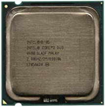 Intel Core 2 Duo E4400 2.0GHz 2MB CPU Processor LGA775 SLA3F SLA5F SLA98