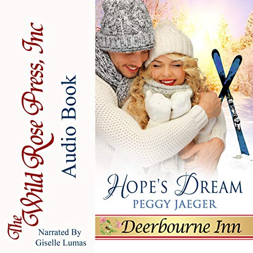 Hope's Dream  By  cover art