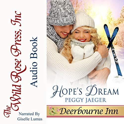 Hope's Dream audiobook cover art