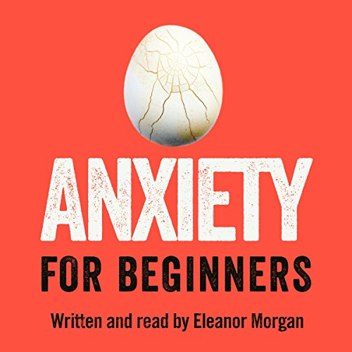 Anxiety for Beginners cover art