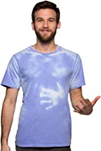 Shadow Shifter Adult Men's/Unisex Color Changing T-Shirt Heat Sensitive Color Shifting
