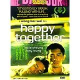 Happy Together (Cheun gwong tsa sit) [Import USA Zone 1]