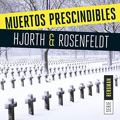 Muertos prescindibles [Dispensable Dead] audiobook cover art