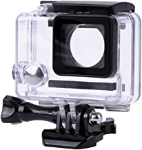 for Gopro Hero 4 Waterproof Housing, Underwater Photography Diving Protective Case for Go Pro Hero 3/3 Plus Action Sports Camera