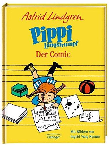 Pippi Langstrumpf: Der Comic