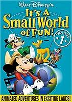 Walt Disney's It's a Small World of Fun, Vol. 1