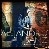 Songtexte von Alejandro Sanz - El tren de los momentos