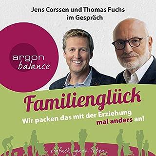 Familienglück: Wir packen das mit der Erziehung mal anders an! Titelbild