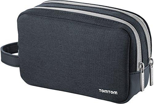 TomTom Reisetasche (geeignet für alle TomTom Navigationsgeräte mit 4,3-, 5- und 6-Zoll-Display, z.B. Start, Via, GO, Rider, Trucker, GO Basic, GO Professional, GO Camper)