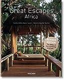 JU-Great Escapes Africa - 2ème édition