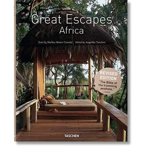 Great escapes Africa. Ediz. inglese, francese e tedesca: JU