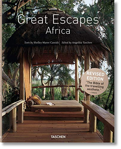 Great Escapes Africa. Updated Edition: JU