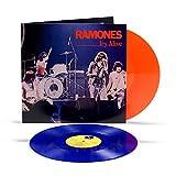 Ramones - It'S Alive (2 Vinilos Coloreados)