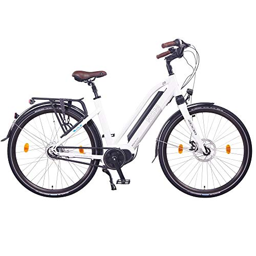 E-Trekkingbike NCM Milano Max EBike Rad 250W kaufen  Bild 1*