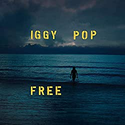 Iggy Pop's New Album - Free