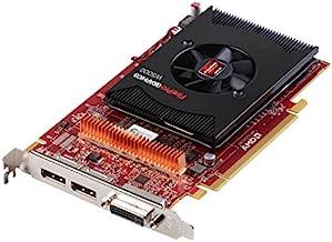 Sapphire AMD FirePro W5000 2GB GDDR5 Dual DP/DVI-I PCI-Express Graphics Card Graphics Cards 100-505842