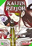 Kaijin Reijoh Edition simple Tome 4