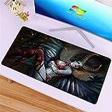 Tappetino per mouse da gioco per computer desktop mouse pad blocco per tavoli hot game pad 3 800x300x2
