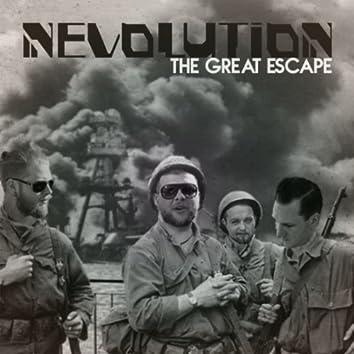 The Greate Escape