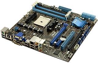Asus f1a55- M/CSM fm1AMD a55(ハドソンd2) HDMI USB 3.0マイクロATX AMDマザーボード