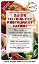 Best healthy restaurant guide Reviews