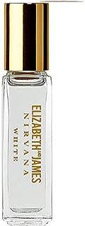 Elizabeth & James NIRVANA For Her WHITE EDP Rollerball Perfume 0.24oz / 7ml