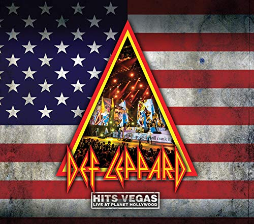 Hits Vegas - Live At Planet Hollywood [2 CD]