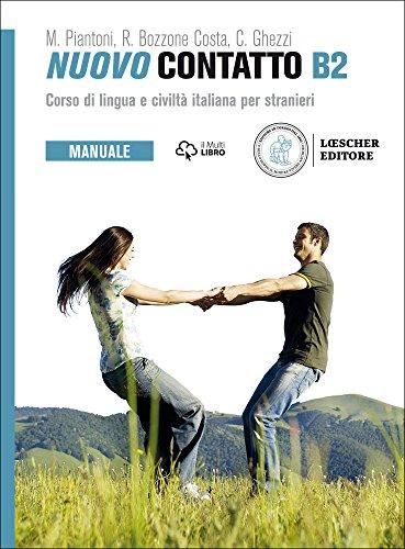 NUOVO CONTATTO B2 MANUALE: Manuale B2