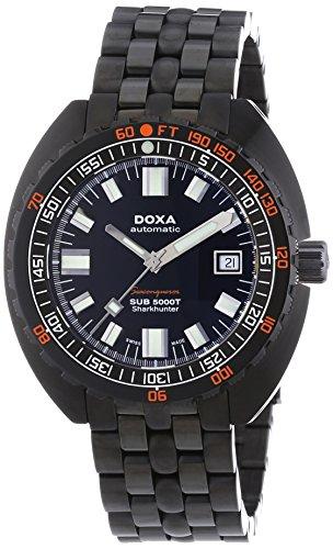 DOXA 880.30.101N.11, Orologio da polso Uomo