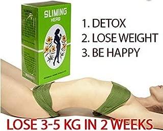 Thai Weight Loss Herbs