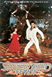 Close Up Saturday Night Fever Poster (68,5cm x 101cm) +