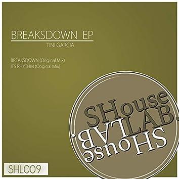 Breaksdown EP