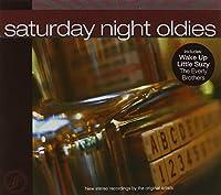 Saturday Night Oldies