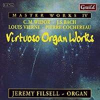 Virtuoso Organ Works