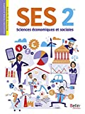 SES 2de: Manuel élève 2019