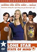 Lone Star State of Mind [DVD]